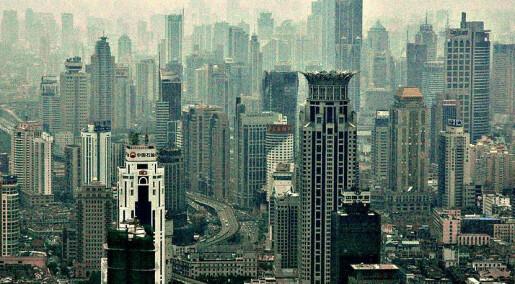 - Byer er mest miljøvennlige