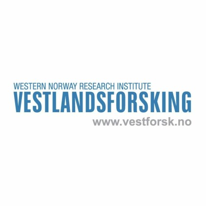 This article is produced and financed by the Western Norway Research Institute