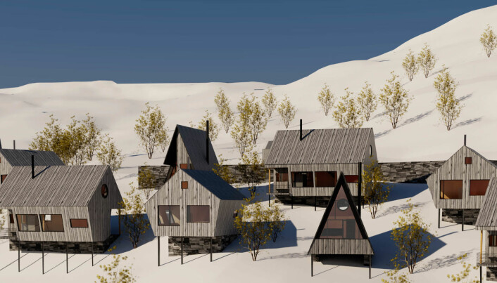 A Norwegian dilemma: Is it possible to get a second home in the mountains and maintain a clean, green conscience?