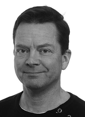 "Sjur Lehmann disputerer på Universitetet i Bergen 24. mars med avhandlingen ""Trial of labor after a previous cesarean section, Norway 1989-2014: A justified practice?""."