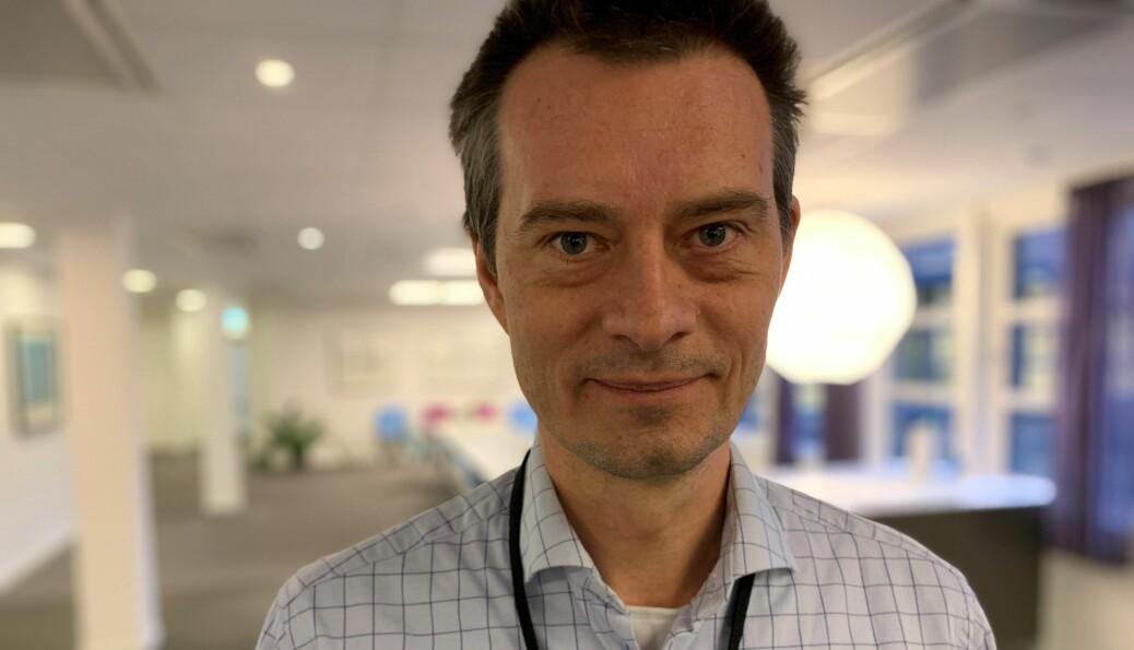 Jacob Hølen etterlyser flere uavhengige akademiske studier av legemiddeleffekter.