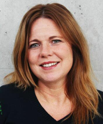 Hilde Wågsås Afdal er førstelektor ved Høgskolen i Østfold ved Avdeling for lærerutdanningen. (Foto: Nina Skaaja Fredheim)