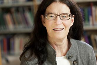 Lena Magnussen Turner er forsker ved Velferdsinstituttet NOVA på OsloMet.