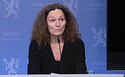 Færre smittetilfeller i Norge siste døgn