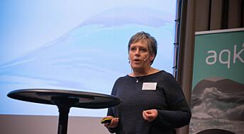 Åse Åtland ny forskningsdirektør i NIVA