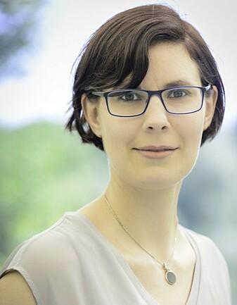 Sarah Martiny mener at vi må tenke på våre egne stereotypier. Er det greit å fleipe med alder i lunsjpausen?