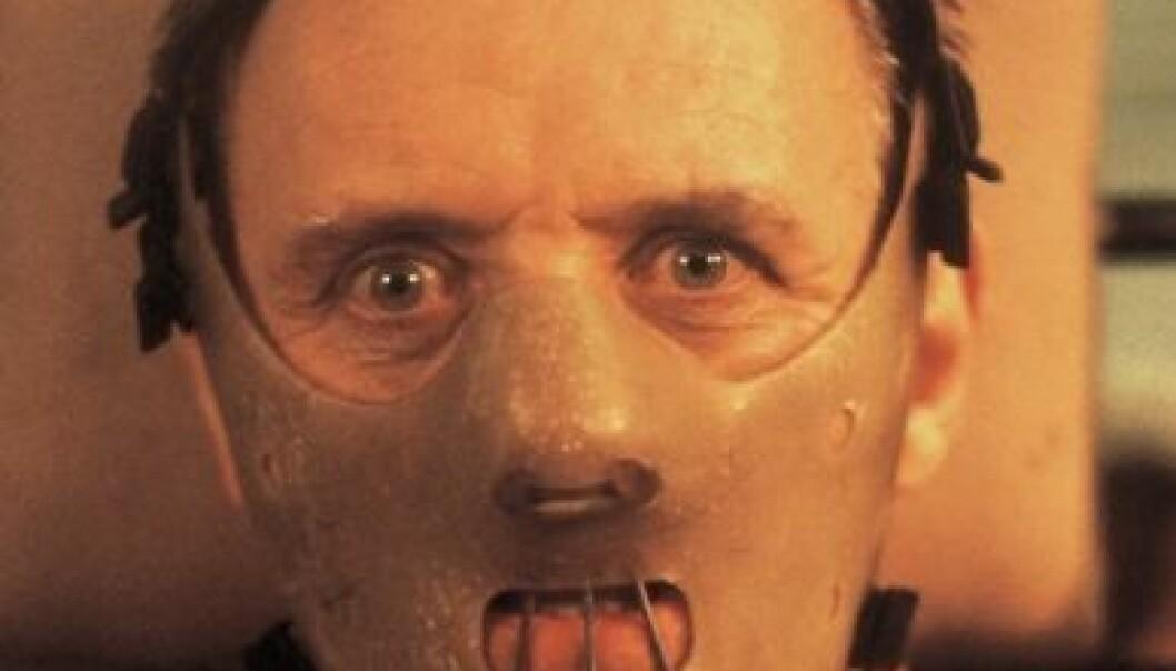 Filmen Nattsvermeren er en av de aller mest suksessfulle filmene om seriemordere. Anthony Hopkins spilte kannibalen Hannibal Lecter, et morderisk geni. Orion Pictures