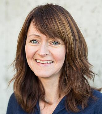 Nastasja Robstad er universitetslektor på Institutt for helse- og sykepleievitenskap på Universitetet i Agder.