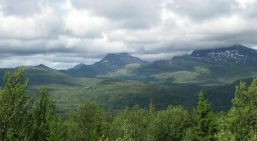Frykter søreuropeisk klima i Norge om 100 år