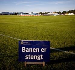 Korona-viruset: Derfor stenger mye av Norge