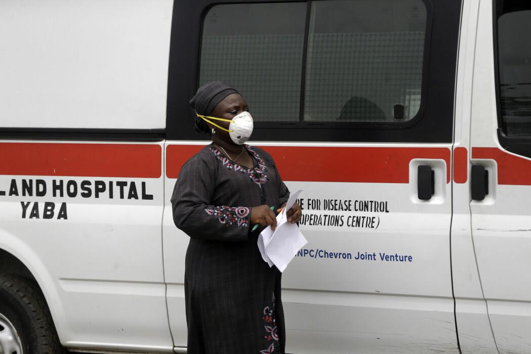 Afrikas mest folkerike land Nigeria ruster seg til koronaepidemien. Alt i forrige måned ble det første tilfellet oppdaget i landet, en italiener i Lagos.