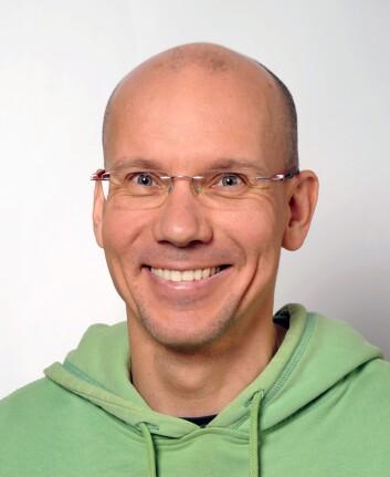 Professor Jukka Corander
