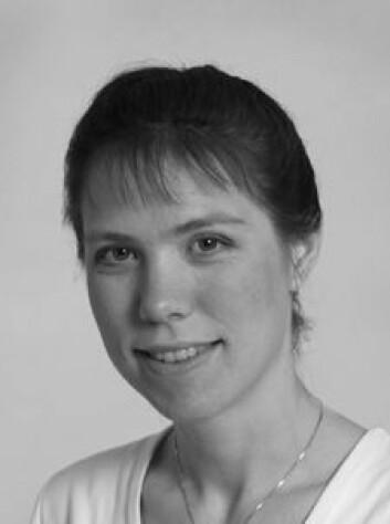 """""""Ina Hjelland har funnet ut at funksjonell dyspepsi kan betegnes som en livsstilssykdom, og at pusteteknikker ofte fungerer bedre enn medisiner for å kontrollere sykdommen."""""""