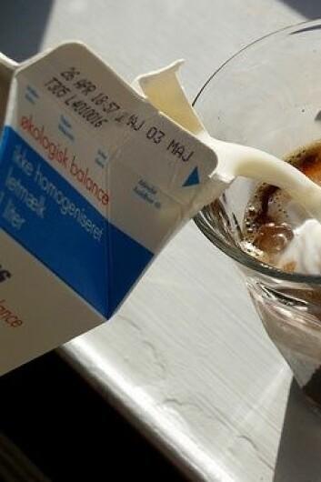 Bør e-post ha utløpsdatoer som med melk? (Foto: cyclonebill via photopin cc/Flickr)