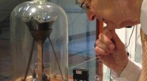 Er dette verdens kjedeligste eksperiment?