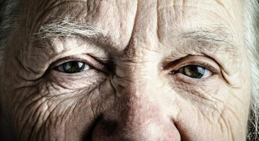 Antistoffer kan redde synet ditt!
