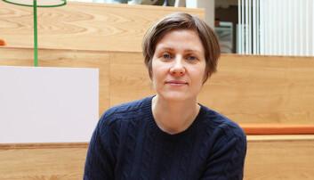 Mens Spotify vil du skal utforske musikkbiblioteket, vil de fleste høre musikken de kjenner fra før, sier forsker Marika Lüders.