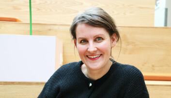 Det er en myte at digitalisering av musikk førte til demokratisering, sier forsker Anja Nylund Hagen.