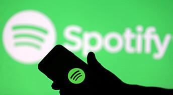 Spotifys makt vokser i takt med nye lyttevaner