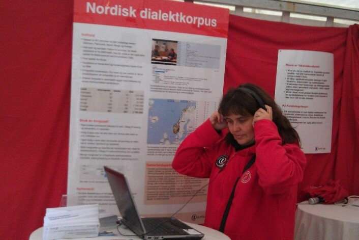(Foto: Nina Kristiansen)