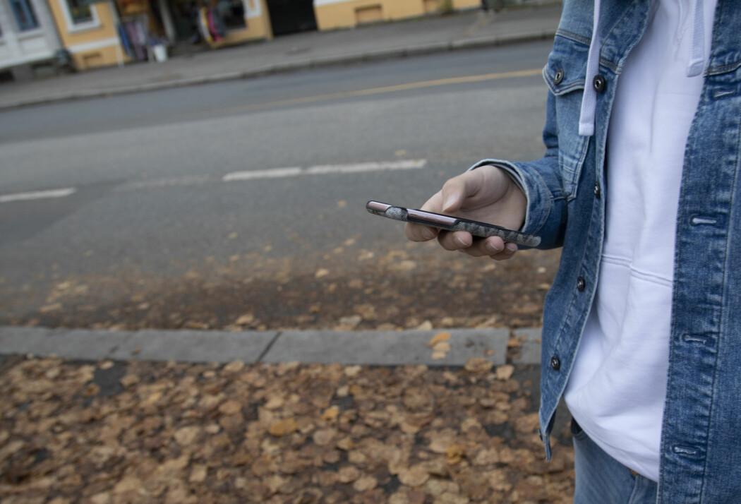 Data fra mobiltelefoner forteller mye om folks bevegelsesmønster. Nå skal dette også brukes til å forutse spredning av koronaviruset.