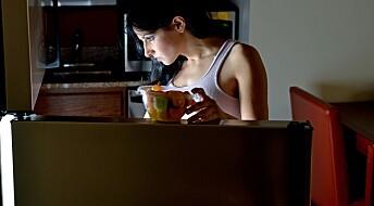 Legger man raskere på seg av å spise på kvelden?