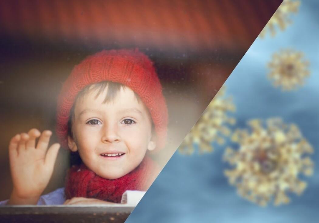 Ikke ett eneste barn under ti år har til nå dødd av koronaviruset. Barn rammes trolig sjeldnere og de får klart mildere symptomer av viruset. Dette er så langt et mysterium. Finner forskere svaret, kan det hjelpe oss i kampen mot viruset.