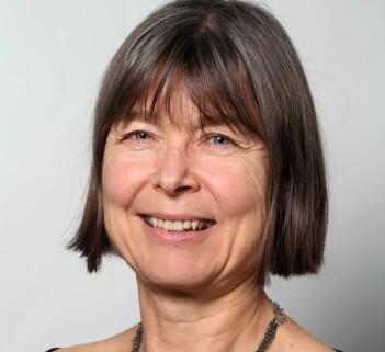 Anne Spurkland forsker på immunforsvaret ved Universitetet i Oslo.