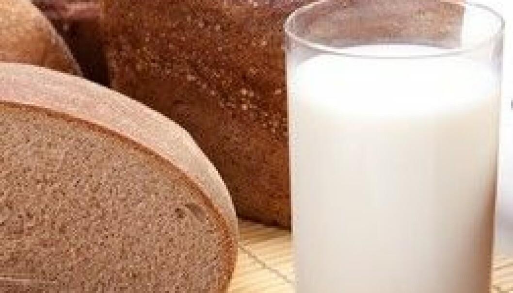 Dårlige frokostvaner kan gi fedme og hjertetrøbbel