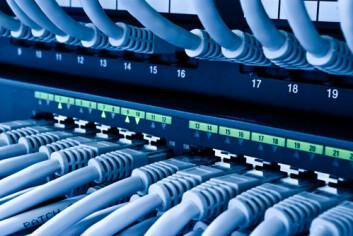 Regnekraft og informasjonsteknologi er uunnværlig for hjerneforskere. (Foto: Shutterstock)