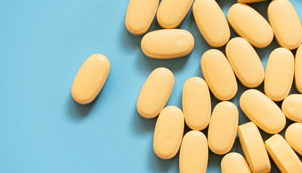 Kombinasjonen av lopinavir og ritonavir har effekt mot hiv, men ser ikke ut til å virke mot covid-19