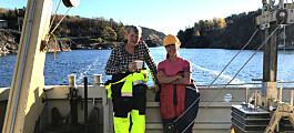 Stor opprydding av giftig sjøbunn har gitt oss renere havner