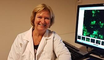 Susanne Dudman er forsker både ved Oslo Universitetssykehus og Universitetet i Oslo.