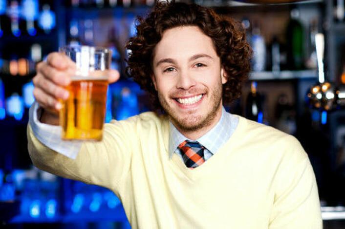 Øl har ikke alltid hett øl. En gang kalte vi det det også for bjõrr. Et ord som kanskje har kommet til Europa med romaene. (Foto: Colourbox)