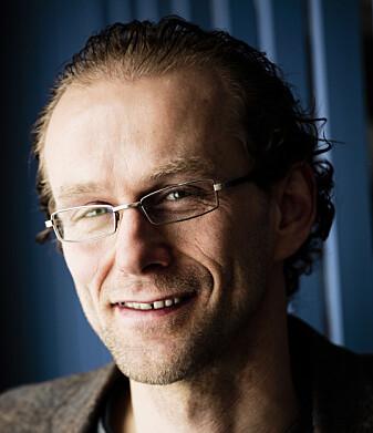 På denne tiden er grønnsaker supermat, sier ernæringsprofessor Birger Svihus.