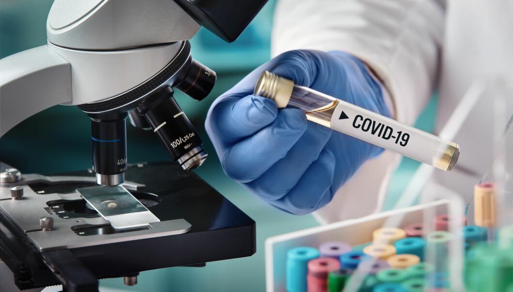 Det foregår nå et kappløp mellom bioteknologiselskaper, legemiddelfirmaer og universiteter om å utvikle den første sikre og effektive vaksinen mot koronaviruset.