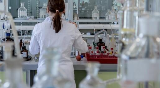 Ny og kraftig antibiotika oppdaget ved hjelp av kunstig intelligens