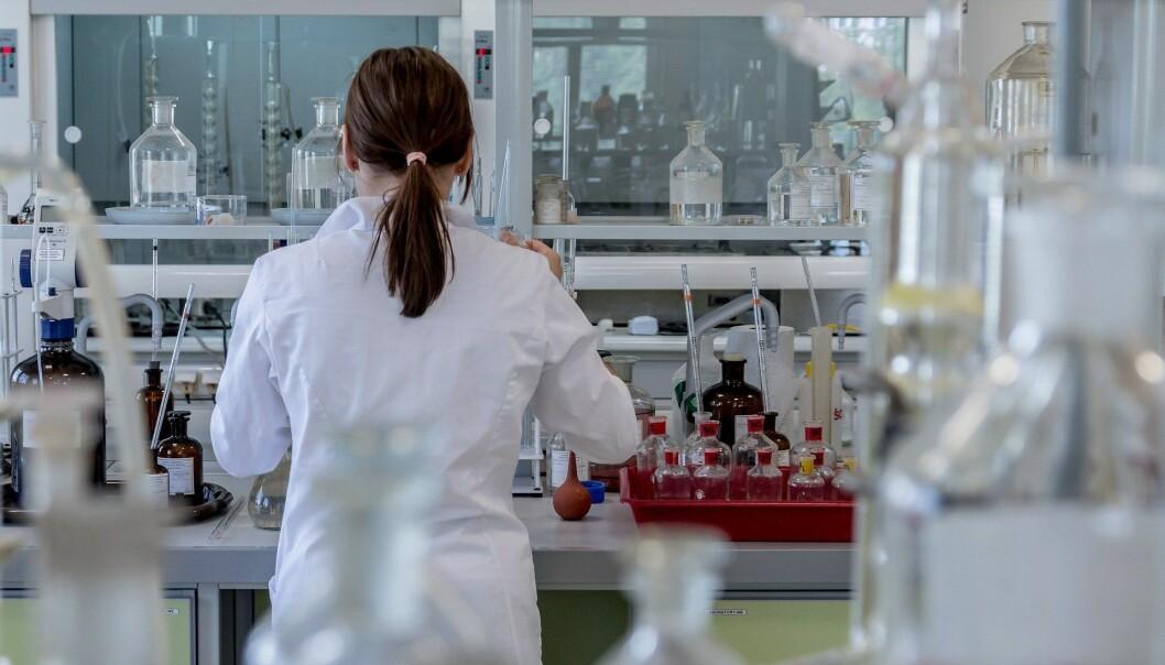 Kan kunstig intelligens hjelpe med å finne nye medisiner mot korona-viruset?