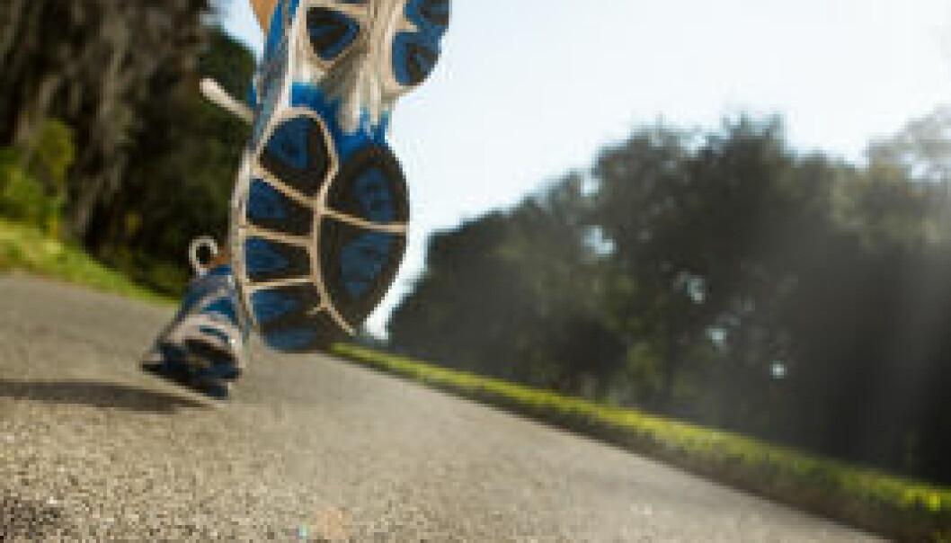 Aktivt liv svekker genetisk fedmerisiko
