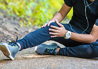 New method can make injured knees like new again
