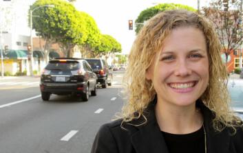 Heather Volk. (Foto: (Pressebilde))
