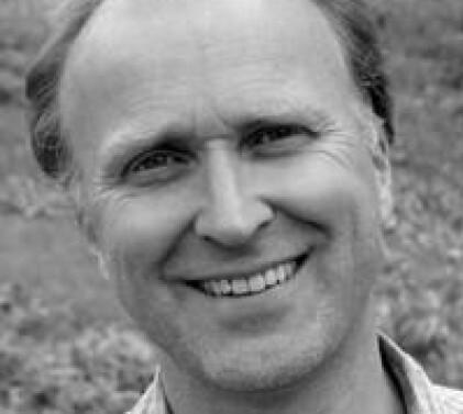 Filmhistoriker Tore Helseth. (Foto: Gro Vasbotten, HiL)