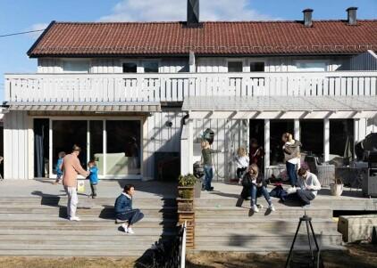 Norsk Folkemuseum samler inn koronafortellinger for ettertiden