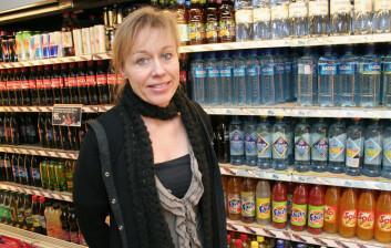 Annechen Bugge, forsker II ved Statens institutt for forbruksforskning. (Foto: Andreas R. Graven)
