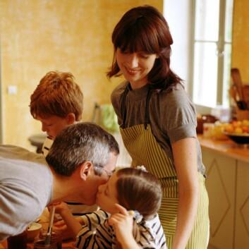 Kvinner som mener at nærmiljø og boligen er viktig går oftere eller tidligere av med uførepensjon enn andre kvinner. (Illustrasjonsfoto: www.colourbox.no)