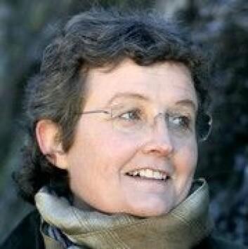 Ingeborg Strømseng Sjetne.