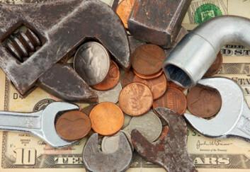 Hvordan dannes prisene i maredet for statsobligasjoner? Tema for Siri Valseths doktorgradsstudie ved BI. (Foto: Colourbox.no)