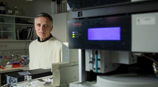 Forsker prøver å løse blodtrykksmysteriet