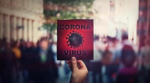 – Det kommer flere virus som vi må forberede oss på