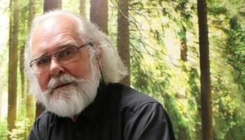 Professor Nils Chr. Stenseth har allerede begynt å tenke på den neste pandemien.